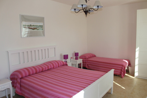 Booking - Marelaguna Rooms