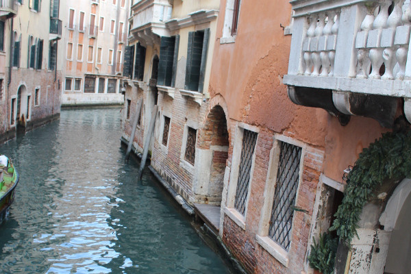 Venice - Marelaguna Rooms
