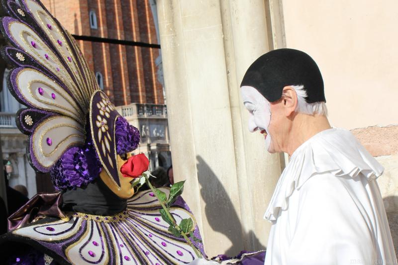 Carnevale di Venezia 1
