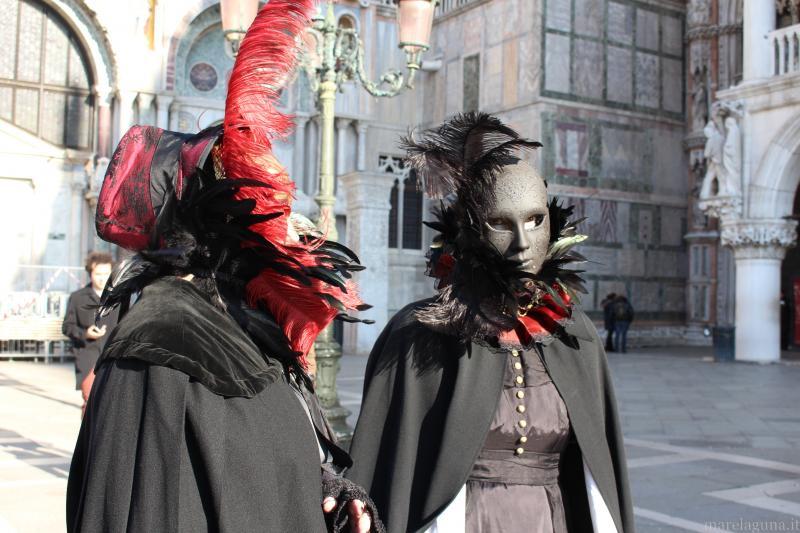 Carnevale di Venezia 2