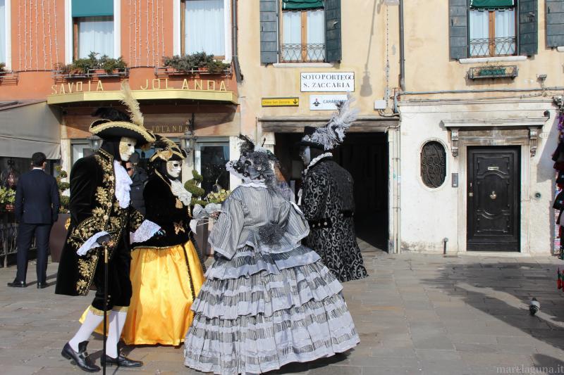 Carnevale di Venezia 4