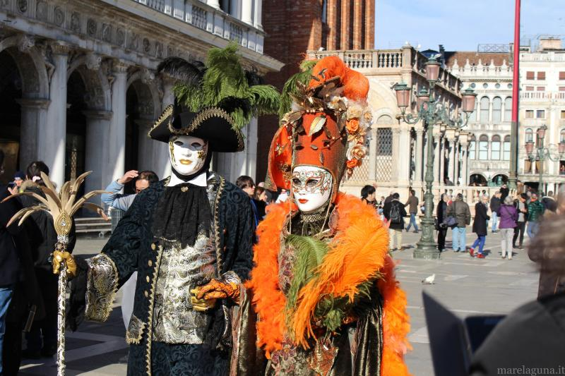 Carnevale di Venezia 8